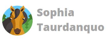 Sophia Taurdanquo